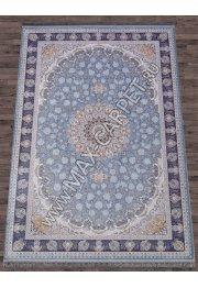 Иранский ковер из бамбука FARSI 1200 G253 — Pale-Blue
