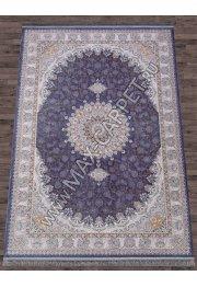 Иранский ковер из бамбука FARSI 1200 G253 — BLUE-C
