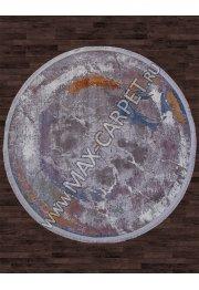 Ковер 05708G — GREY  GREY — Овал
