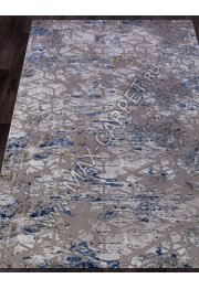 Ковер 18801 — 953 GREY BLUE