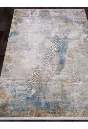 Ковер MT140 — CREAM  BLUE