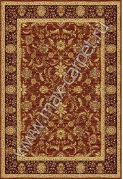 Шерстяной молдавский ковер Antique Nizami 267-3658