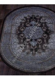 Ковер 9029 — 000 — Овал — коллекция MUSKAT 1200