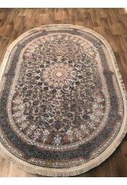 Ковер 9010 — 000 — Овал — коллекция MUSKAT 1200