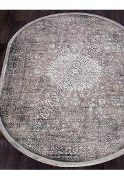 Ковер 9018 — 000 — Овал — коллекция MUSKAT 1200