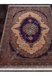 Ковер 625 — BEIGE — коллекция QUM