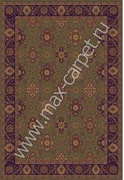 Шерстяной молдавский ковер Antique Vega 271-5405