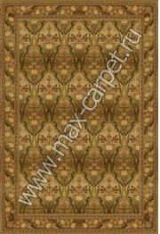 Шерстяной молдавский ковер Antique Nocturn 272-5542