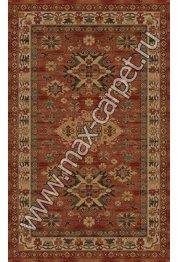 Шерстяной молдавский ковер Antique Safid NEW 437-60312