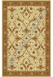 Шерстяной молдавский ковер Classic Bagdad 065-1149