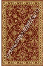 Шерстяной молдавский ковер Classic Bagdad 065-3658