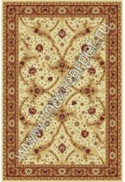 Шерстяной молдавский ковер Classic Bagdad 065-1659