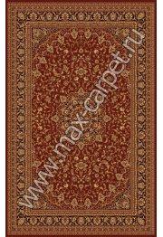 Шерстяной молдавский ковер Classic Isfahan 207-3658