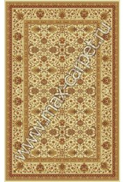 Шерстяной молдавский ковер Classic Arabes 306-1659