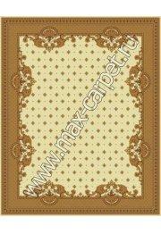 Шерстяной молдавский ковер European  Versaille 017-1149