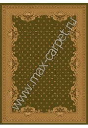 Шерстяной молдавский ковер European  Versaille 017-5542