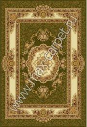 Шерстяной молдавский ковер European Louis 022-5542