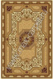 Шерстяной молдавский ковер European Lyon 048-1149
