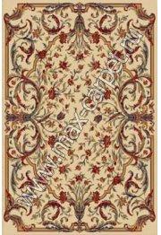 Шерстяной молдавский ковер European Flora 056-1126
