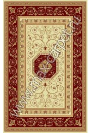 Шерстяной молдавский ковер European Ellada 172-1659