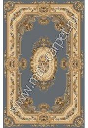 Шерстяной молдавский ковер European Bushe 210-4544