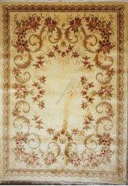 Китайский ковер ручной работы 120 линий N08-15 color 200