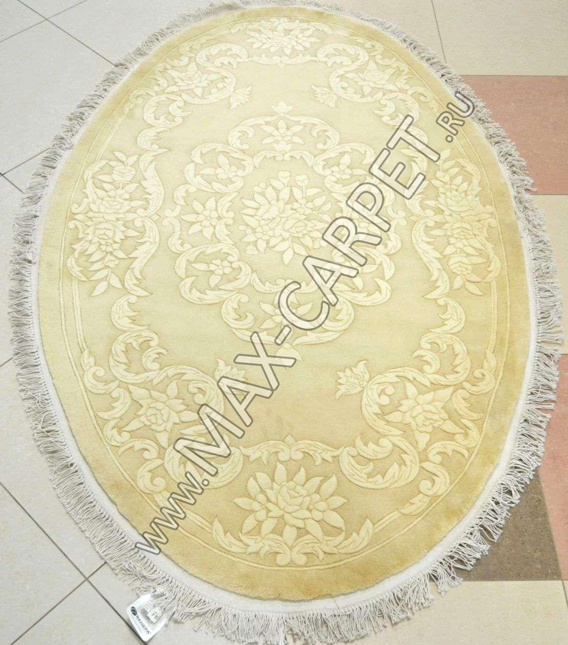 Ковер китайский ручная работа 0510-12+прамой