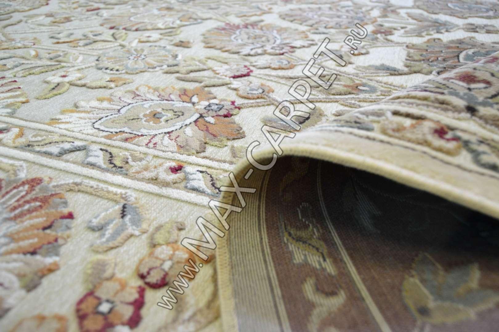 Бельгийский ковер из вискозы Genova 38401_626260