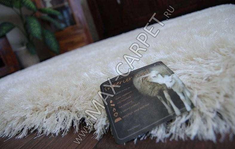 Бельгийский длинноворсный ковер из шерсти RHAPSODY 2501/100 Овал