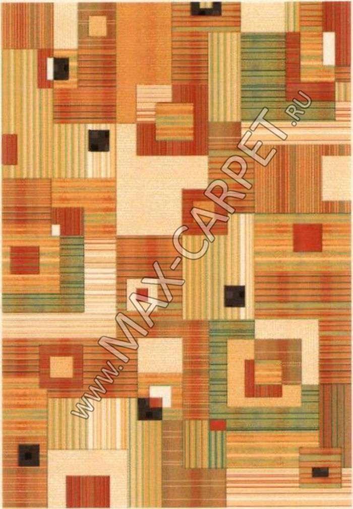 Бельгийский ковер из вискозы Ragolle Matrix 89166 6262