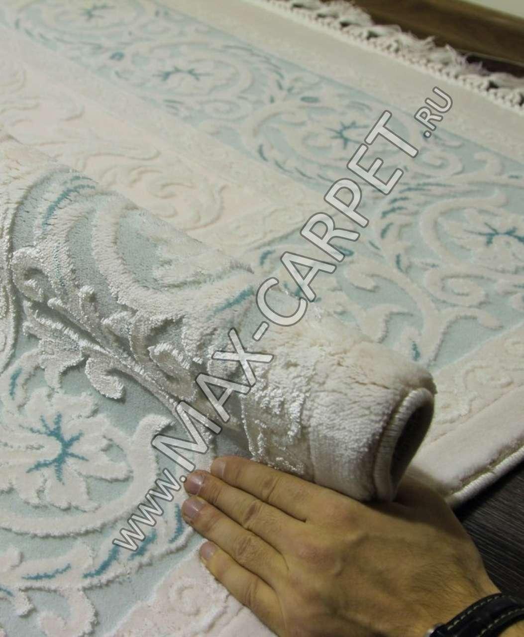 Турецкий ковер Hunkar 7902 blue / blue