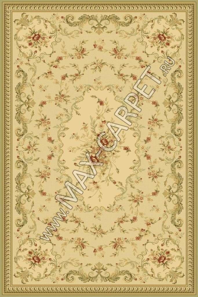 Молдавский ковер из шерсти European Noemie 558-60526