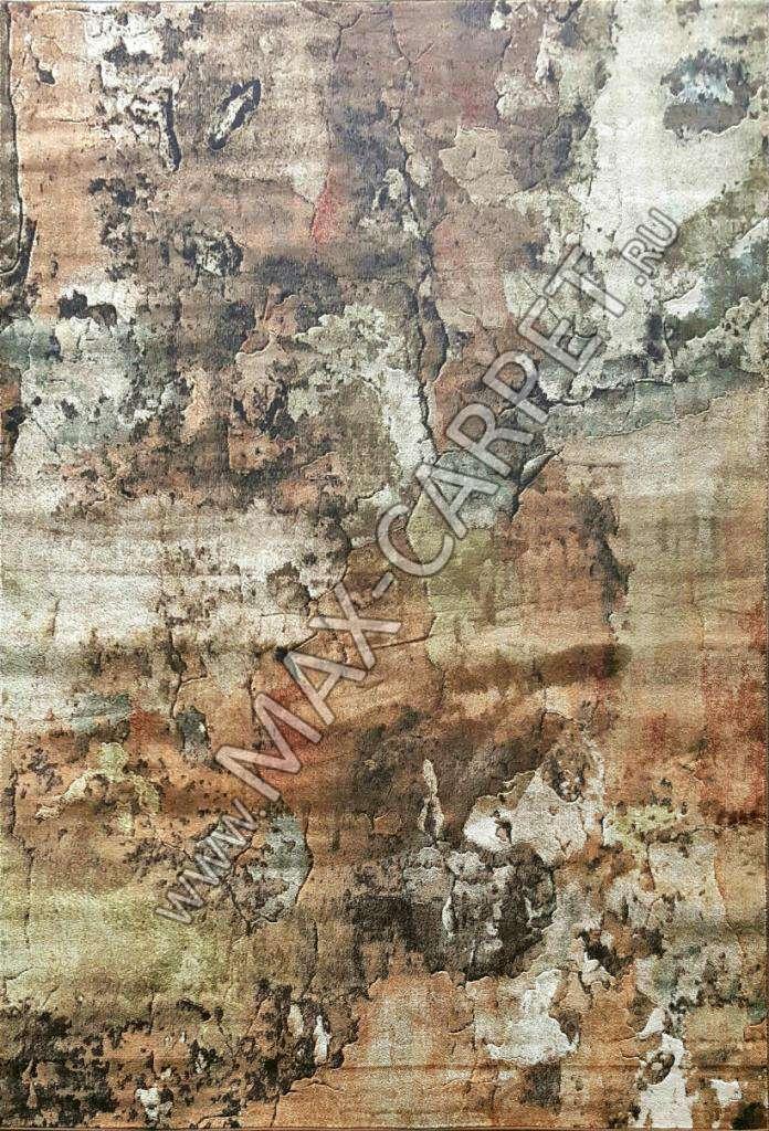 Бельгийский ковер из вискозы Ragolle Matrix 89424 9222