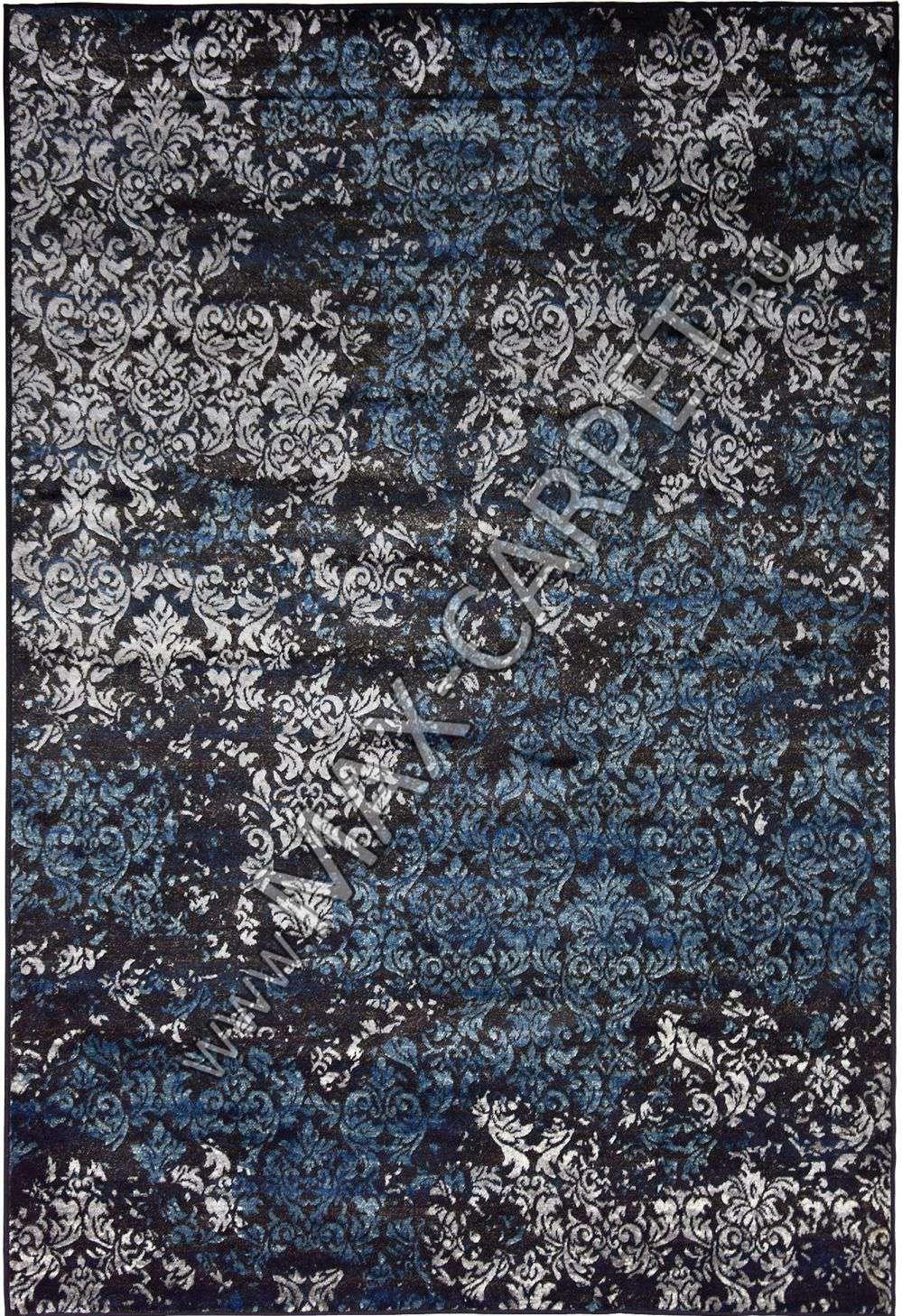 Бельгийский ковер из вискозы Ragolle Matrix 89606 3949