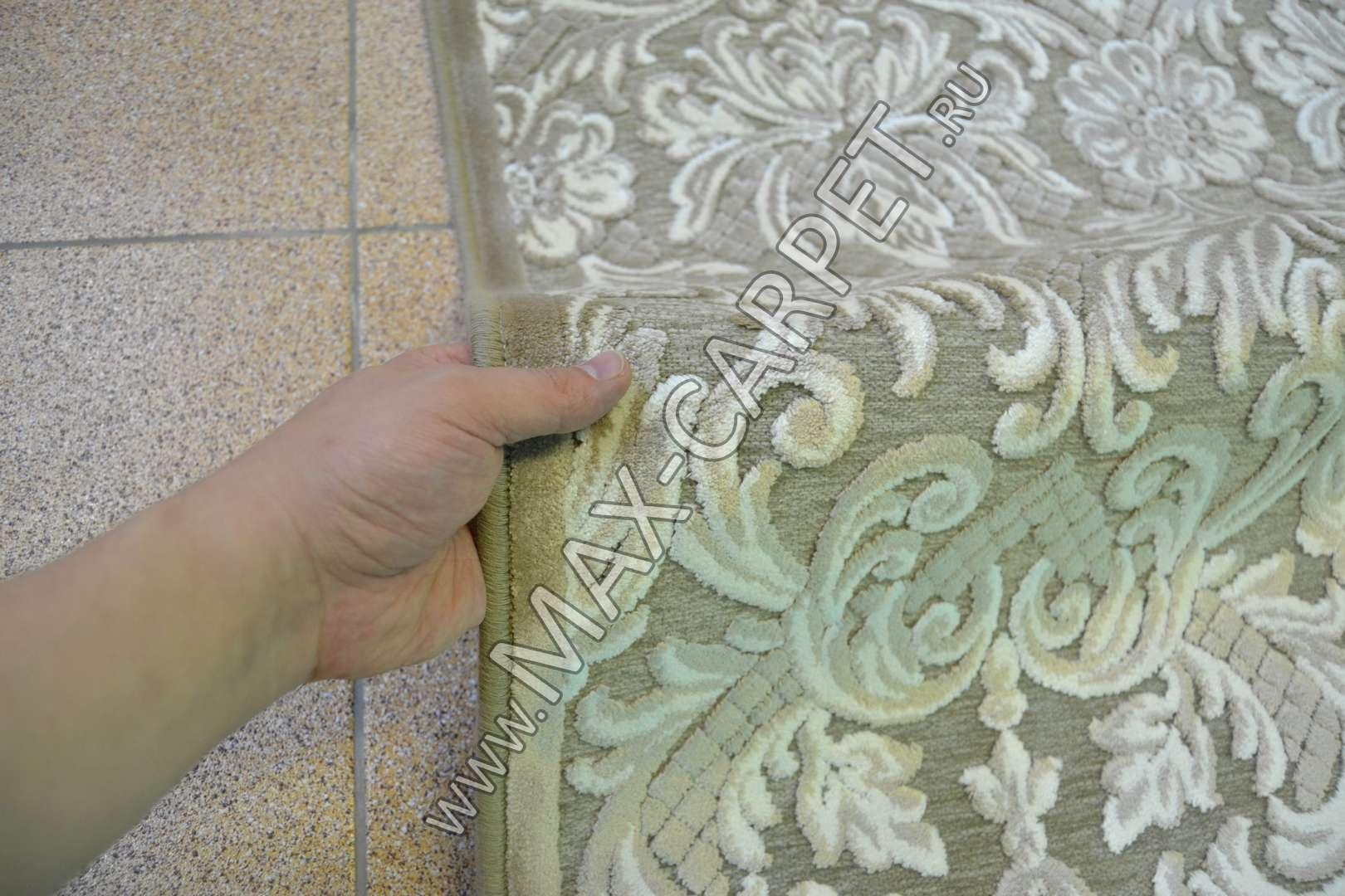 Бельгийский ковер из вискозы Genova 38106 656590