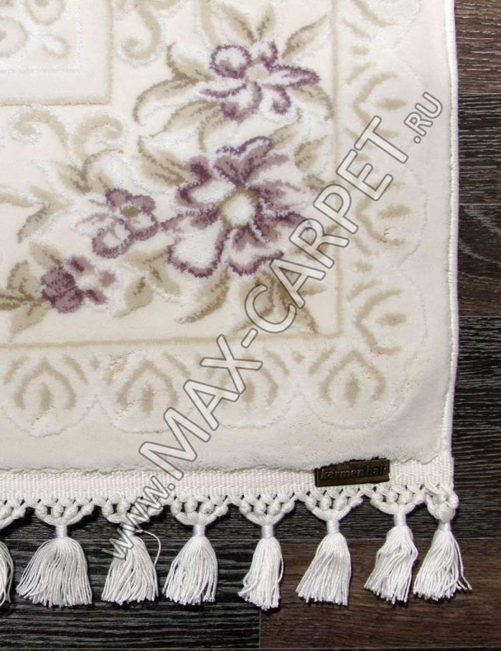 Турецкий ковер Hunkar 7910 — PURPLE / PURPLE