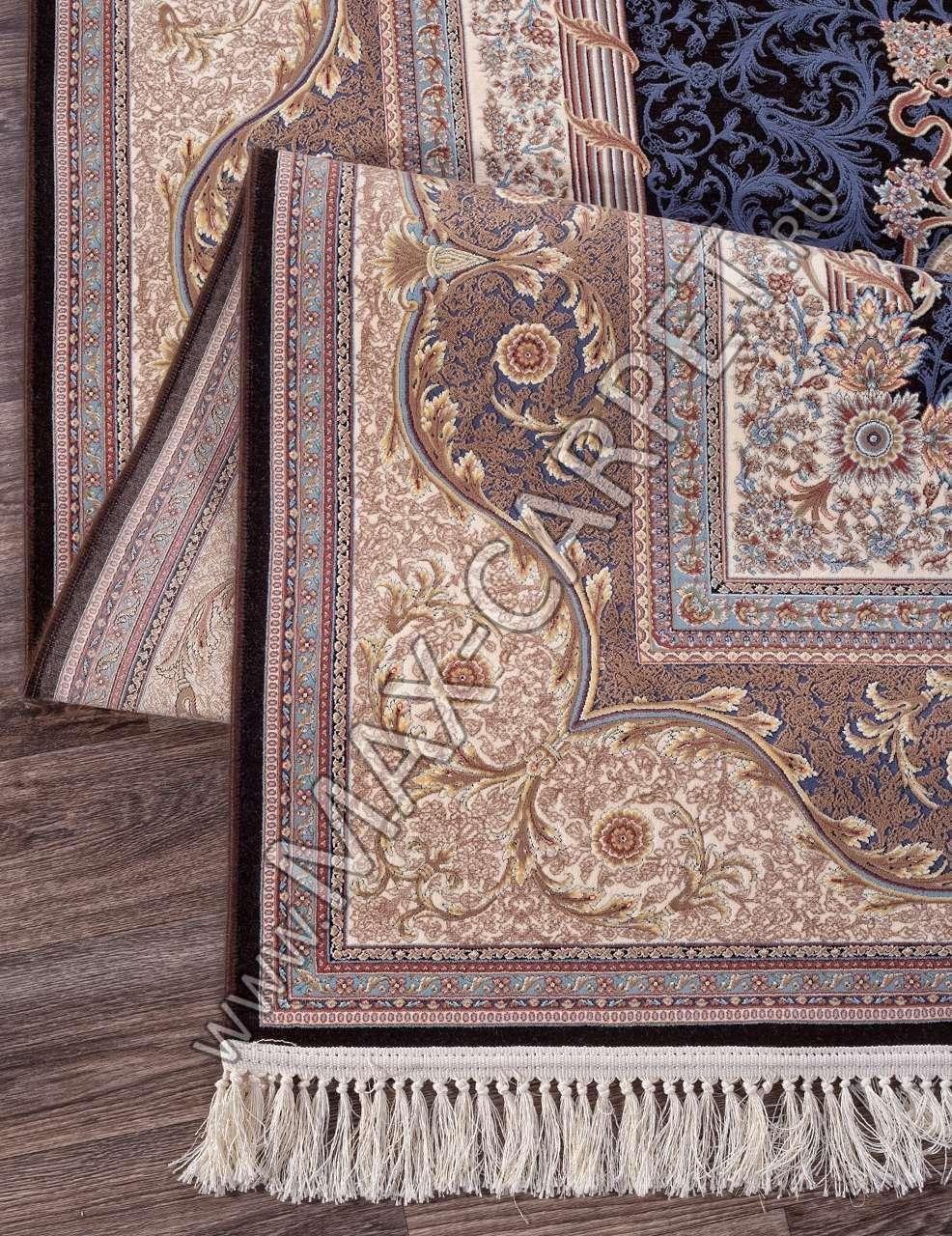 Иранский ковер из бамбука  SHIRAZ 1247 — BROWN