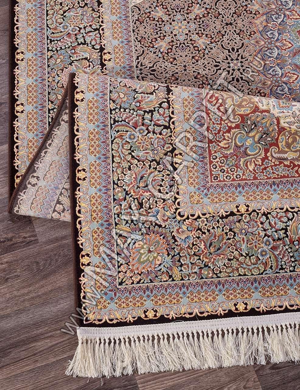 Иранский ковер из бамбука  SHIRAZ STAREH — BROWN