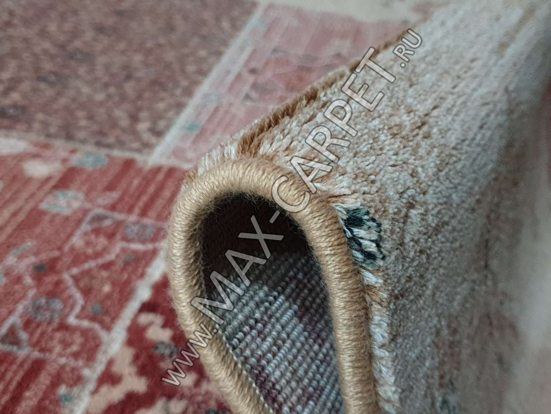 Бельгийский шерстяной ковер Kashqai 4327 101