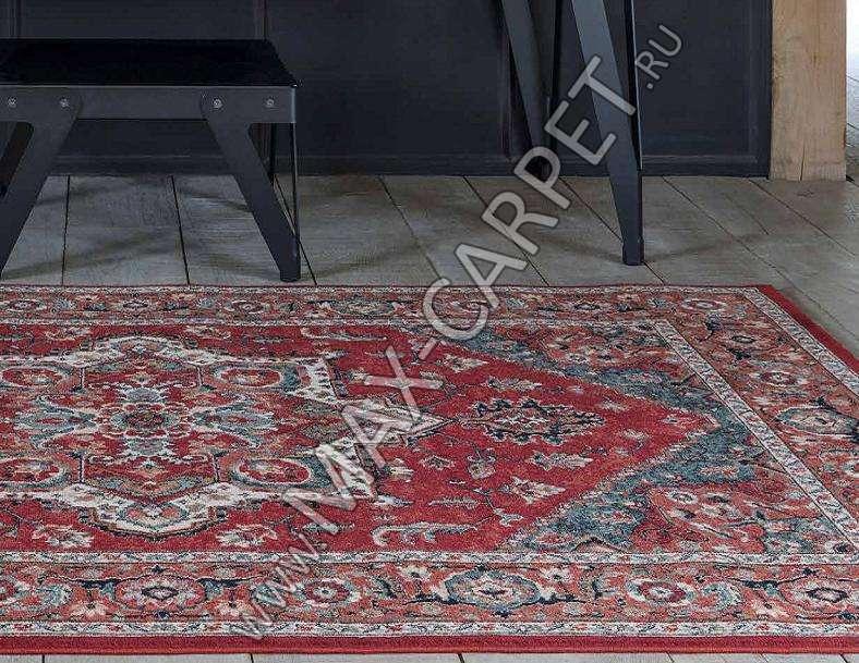 Бельгийский шерстяной ковер Kashqai 4354 300