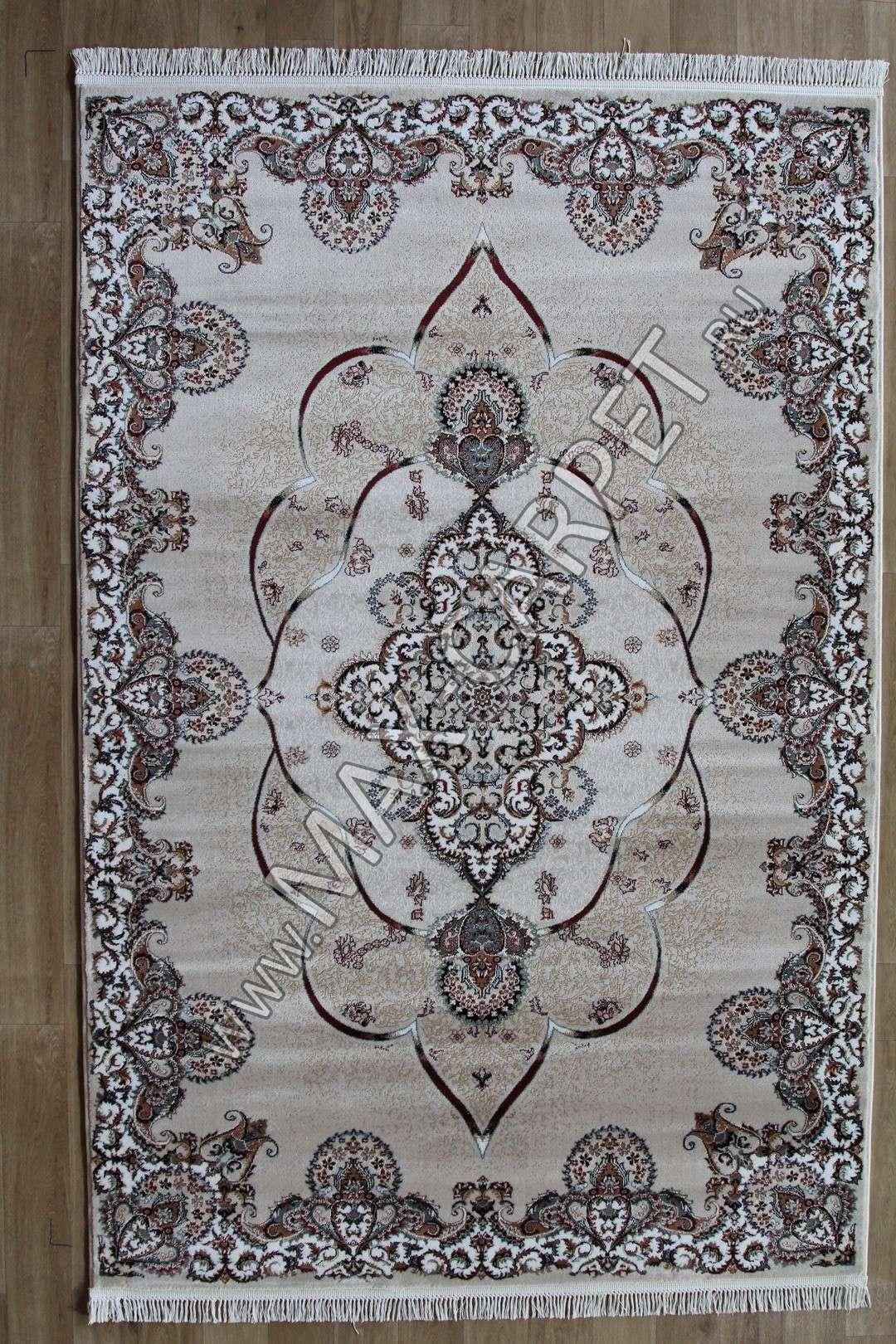 ISFAHAN D516 — CREAM