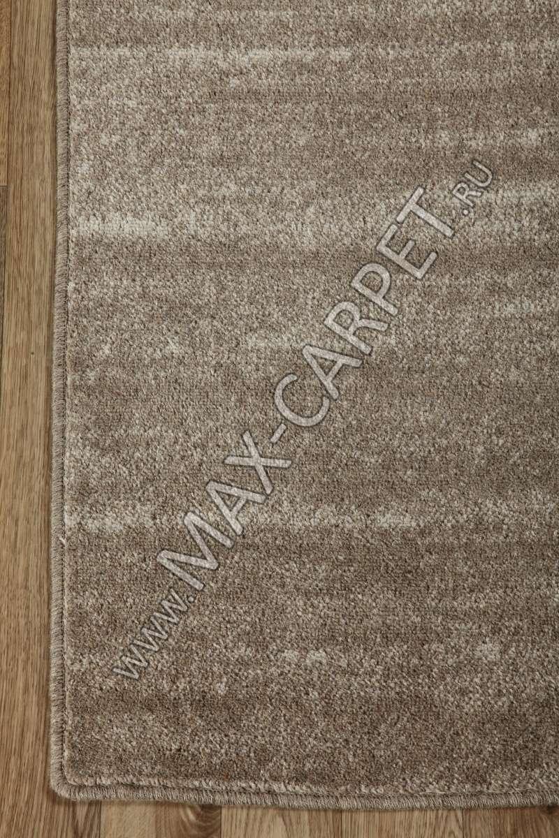 Польский ковер из шерсти Agnella Magic Lida Fade anthracite