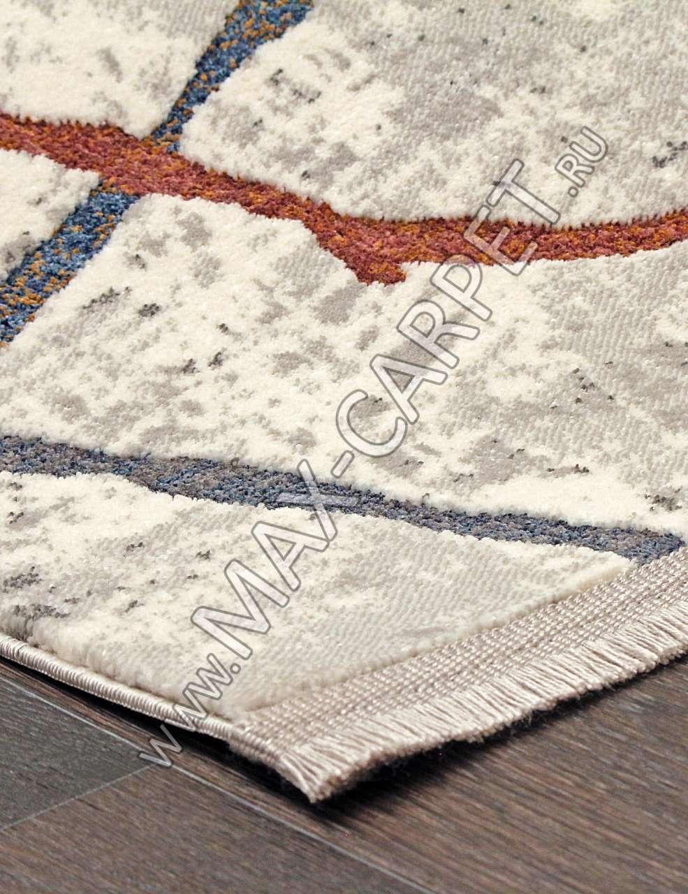 Pamir 7256A — WHITE WHITE