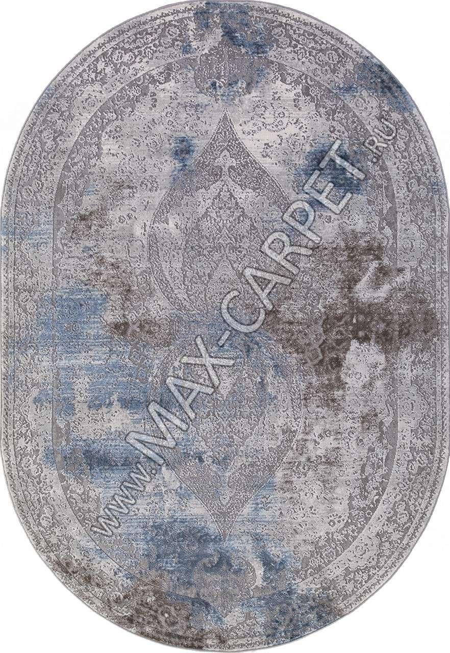 ARMINA 03879A — BLUE BLUE — Овал