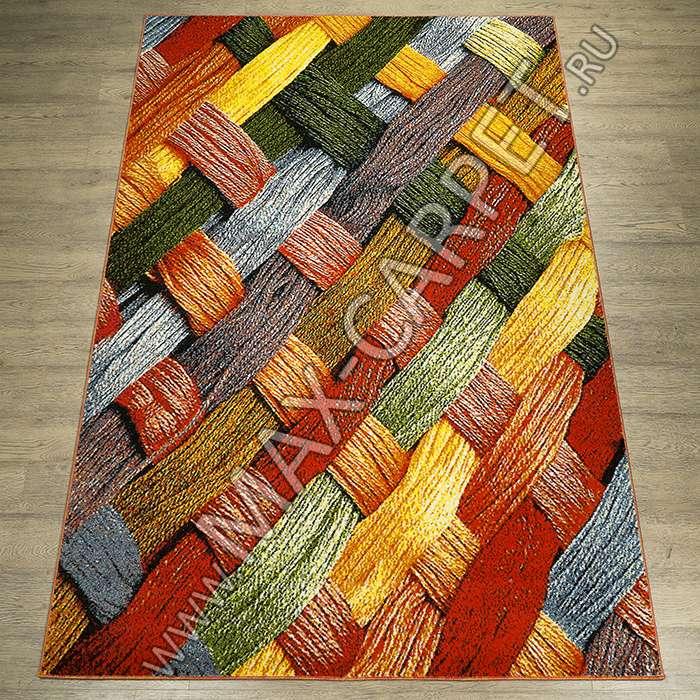 Российский ковер Круиз дизайн 20505 цвет 22066
