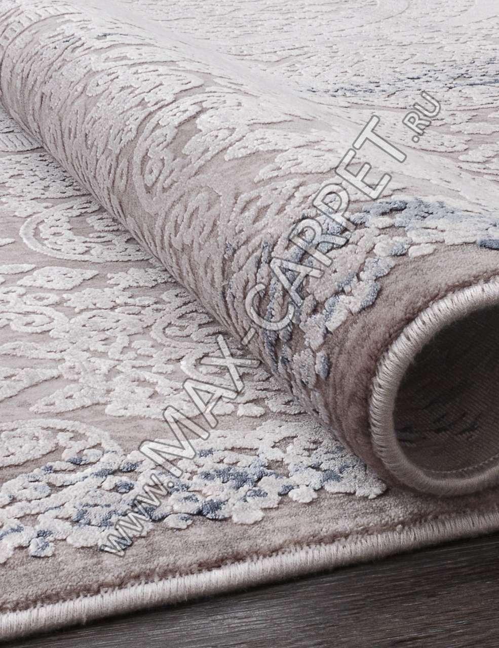 Турецкий ковер из бамбука SALVATORE 0821B — A.GRI  A.GRI